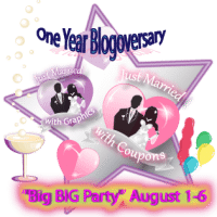 Big BIG Party – Twitter Party INFO