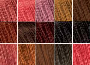 bigen semi permanent hair color review