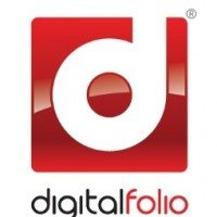 #DigitalFolio Twitter Party Tonight from 8-9pm EST