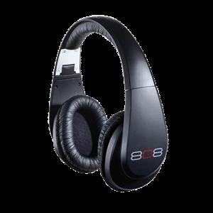 808 Headphones