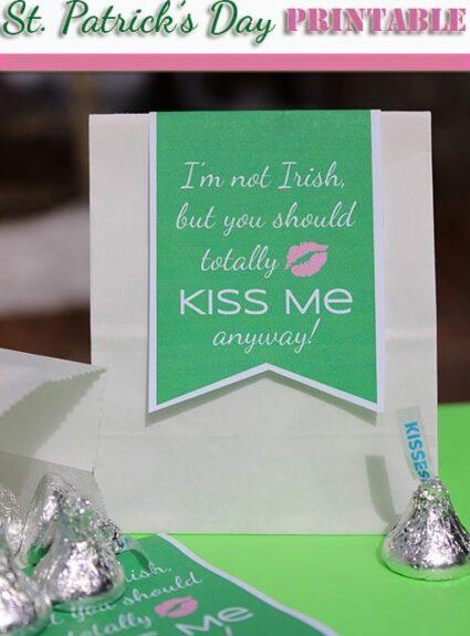 Totally Kiss Me