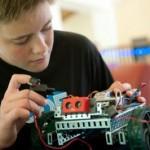 iD Tech Summer Camp for Kids