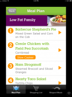 Meal Planning is Even Easier with new eMeals App