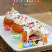 Easy Piñata Cups Recipe