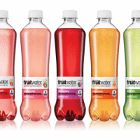 Summer Pick Me Up with Glaceau fruitwater® #sparklingtruth #ad