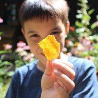 5 Healthier Back to School Snack Ideas #GiantFlavor