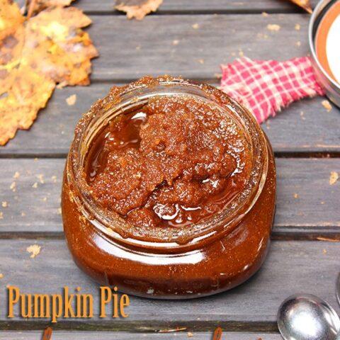 pumpkinpiebodyscrub