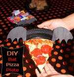 Easy Halloween Recipes and Printables Featuring Tombstone Pizza and Nestle Candy