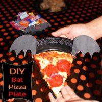 DIY-Bat-Pizza-Plate