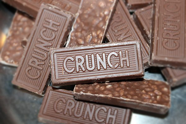 Nestle Crunch Fun Size #shop #TrickUrTreat