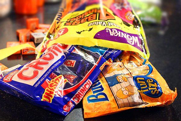 Nestle Wonka FunSize Candy #shop #TrickUrTreat