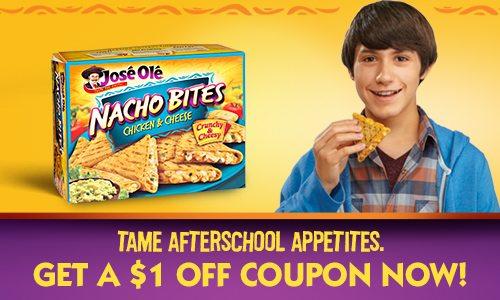 Save $1 off Jose Ole Products #JoseOleMoms #spon