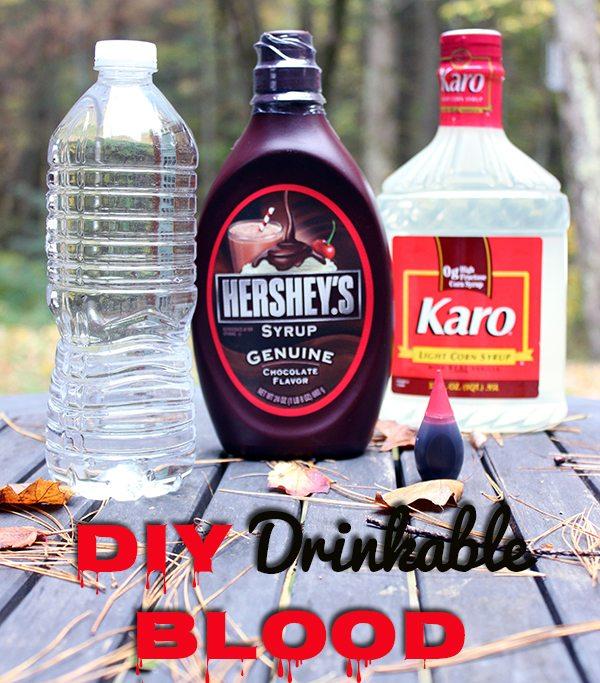 makedrinkableblood