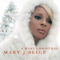 """Have Yourself """"A Mary Christmas"""" with the New Mary J. Blige Album!"""