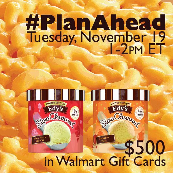 #PlanAhead-Twitter-Party-1119 #shop #cbias