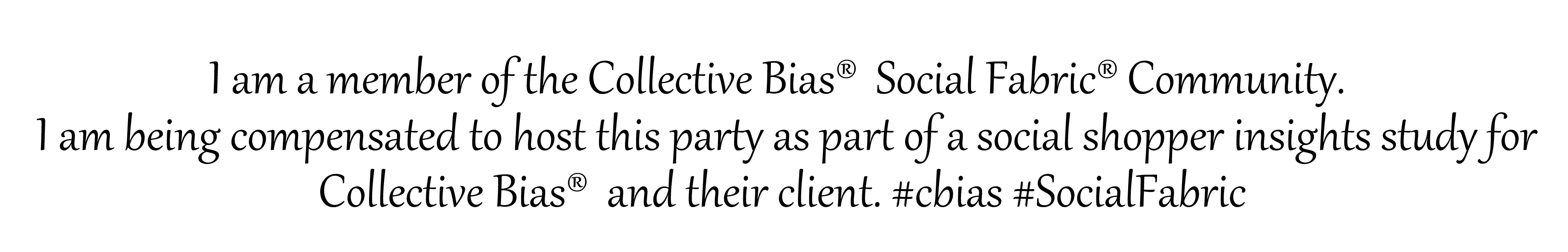 #TwitterParty-Disclosure #shop #cbias