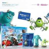 Monsters University Giveaway #sponsored