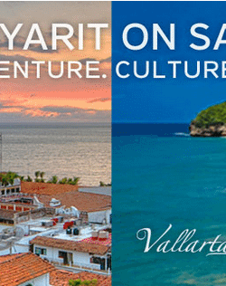 Save on a Dream Vacation to Vallarta-Nayarit & #FunjetVacations Sweepstakes