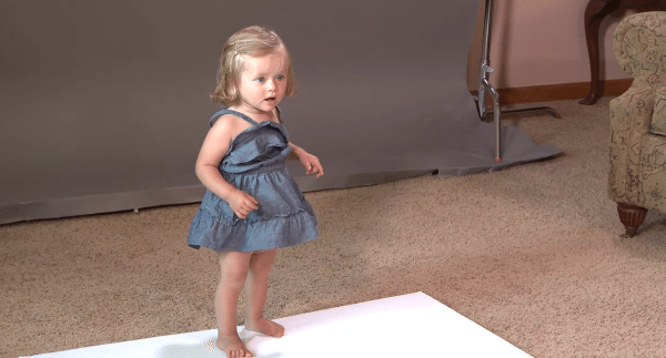 Learning To Take Professional Family Portraits with Craftsy Class