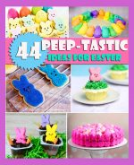44 Awesome Peeps Crafts and Recipes