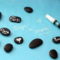 stonesigningwedding