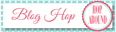 SUMMER Blog Hop - Hop Around