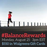 #BalanceRewards-Twitter-Party-8-25