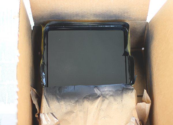 Copy Cat Lunchbox Chalkboard #diy