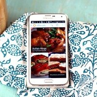 Drool Over Food with These Apps