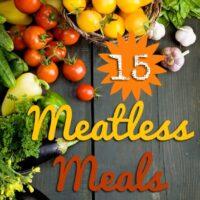 meatlessmeals