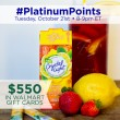 #PlatinumPoints-Twitter-Party-10-15
