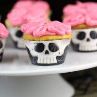 Family Baking: Effortless Spooky Halloween Treats