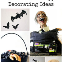 5 Creepy Ideas to Decorate for Halloween
