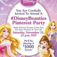 #DisneyBeauties-Princess-Party-11-22-14