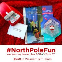 #NorthPoleFun-Twitter-Party-Badge-11-26