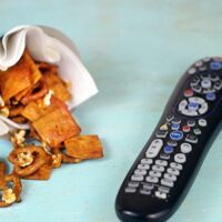 Easy Buffalo Snack Mix: Perfect for Catching Up on Your Favorite Shows