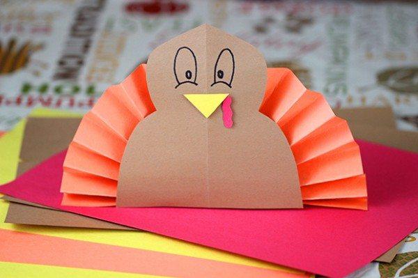 5 Thanksgiving Activities For Kids Cutefetti