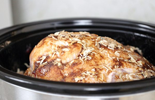 turkey slow cooker
