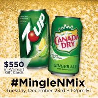 RSVP for the #MingleNMix Twitter Party