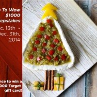 #WaysToWow $1000 Sweepstakes