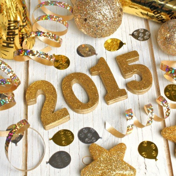 Ring In The New Year with Your Smart Device