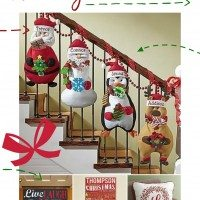 """Deck Your Halls with these 5 Perfect """"Personal Creations"""""""