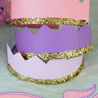 """DIY """"Royal Tiara"""" to Celebrate Barbie Favorites at Toys """"R"""" Us"""