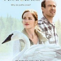 Seeking Heartwarming Family Friendly Movies? Catch AWAY & BACK on the Hallmark Channel!