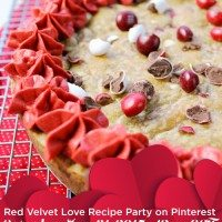 #RedVelvetLove-Recipe-Party-C