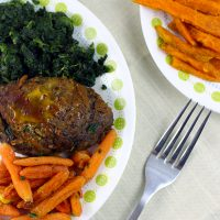 Bistro MD: Meals Worth Keeping your Resolutions for (Giveaway)