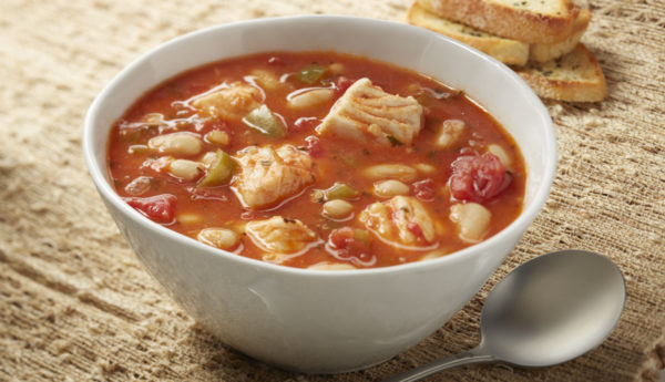 Warm Up with these 10 Hearty Seafood Soups and Chowders - Homemaking ...