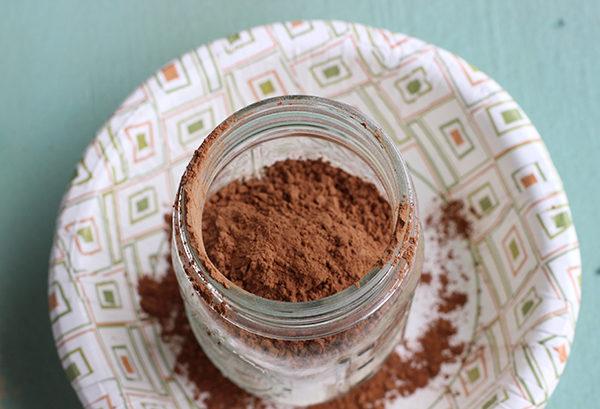 cocoa