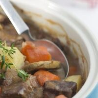 12 Classic Comfort Foods To Make In a Slow Cooker