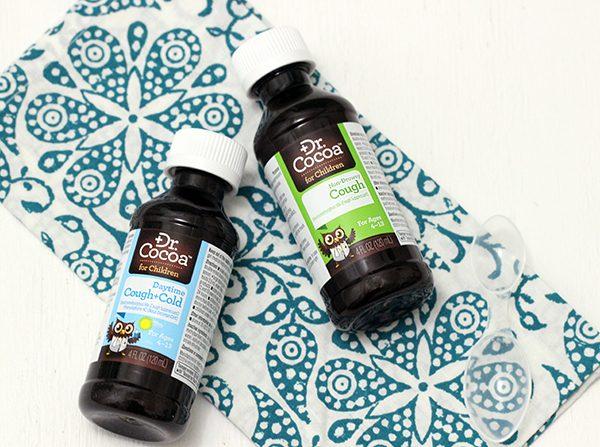dr cocoa cold medicine